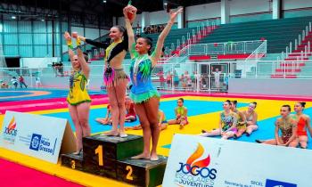 Campeões estaduais dos Jogos Escolares garante vaga para o nacional em Santa Catarina