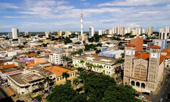 Cuiabá está entre as capitais que mais geram empregos formais