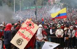 Protestos no Equador aumentam a pressão contra presidente