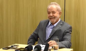 Se o pedido do jornalismo da Tv Cultura for autorizado pelo Judiciário, será a primeira vez que o ex-presidente Lula concederá entrevista a uma TV aberta no Brasil (Foto:Arq.Web/Reprodução)