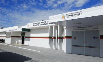 Prefeitura de Várzea Grande amplia serviços básicos de saúde via SUS