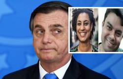 Mulher de Ronnie Lessa enviou para ele planilha verdadeira que prova envolvimento de Bolsonaro
