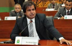 Vereador cuiabano é acusado praticar assédio à servidora