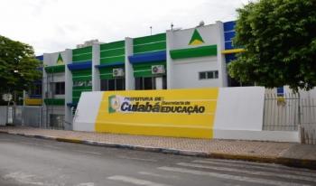 Inscrições para o concurso seletivo da educação em Cuiabá vai até  domingo