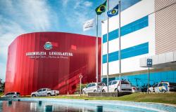 Parceria da ALMT com municípios garante regularização fundiária