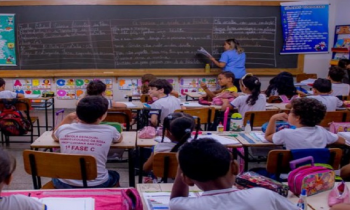 Em Mato Grosso, mais de 2.500 professores interinos receberão auxílio emergencial (Foto:Assessoria/Seduc-MT)