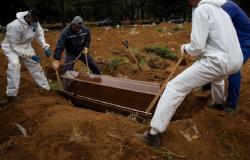 Mato Grosso já soma 23 mortes por Corona Vírus