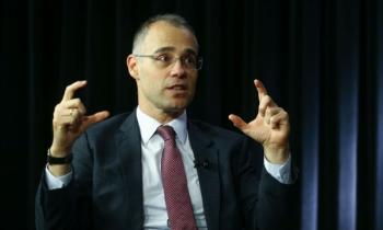 O ministro da Justiça e Segurança Pública, André Mendonça, transforma a Seopi em orgão de espionagem de críticos do governo Bolsonaroo