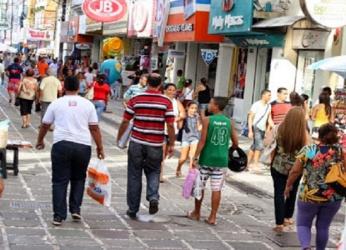 Assembleia aprova projeto que libera comércio aberto em feriados