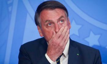Jair Bolsonaro vai operar de novo o abdome, desta vez, para corrigir uma hérnia formada no local de outras cirúrgias (Foto:Arq.Web/Reprodução)
