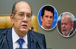 Suspeição de Sérgio Moro é irreversível, garante Gilmar Mendes