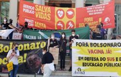 Desaprovação do governo Bolsonaro pula de 37% para 54% desde o início do ano, indica pesquisa Ideia