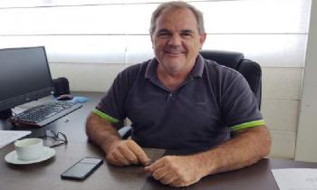 O prefeito de Tapurah, Carlos Alberto Capeletti desrespeita todas as normas, decretos e medidas de combate à Covid 19 (Foto:Arq.Web/Assessoria)