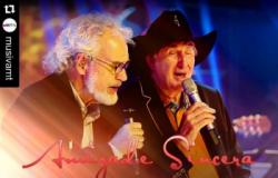 04/Junho - Show Sergio Reis e Renato Teixeira - Musiva