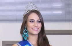 Miss Mato Grosso é recebida com festa em Sorriso e começa se preparar para Miss Brasil