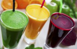 Sucos detox: 7 receitas para desinchar