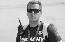 Quatro pessoas recebem órgãos de técnico alemão morto no Rio
