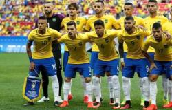Brasil e campeão nas Olimpíadas no futebol, vence 5 x 4 Alemanha - nos penaltis