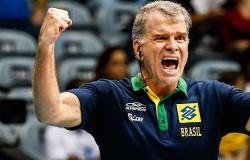 Brasil e ouro no Vôlei e fecha olimpíada com grande festa