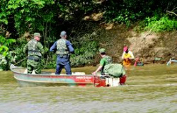 Barra do Bugres faz orientações sobre pesca ilegal
