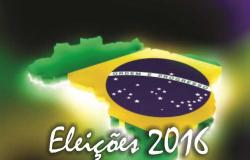 Divulgada o resultados das Eleições - Prefeito e Vereador em Cuiabá.