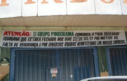 Dono de loja suspende vendas após prejuízo de R$ 50 mil com furto em MT