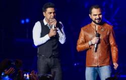 Zezé Di Camargo e Luciano confirmam em agenda que vão cantar no aniversário de Cuiabá