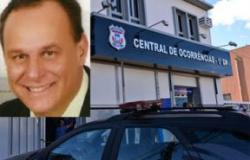 Locatário encontra administrador morto nu em quitinete em Cuiabá