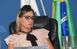 Vereadora denuncia colega por agressão física após discussão na Câmara em cidade de MT