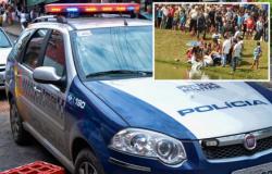 """Polícia identifica mais participantes do jogo da """"Baleia Azul"""""""