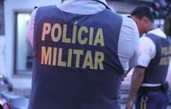 Jovem é presa por emprestar carro para criminosos trocarem tiros com a PM em Várzea Grande