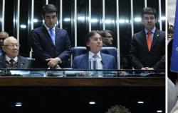 SENADORES APROVAM REFORMA TRABALHISTA