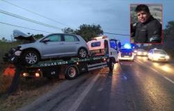 Cuiabano morre em acidente de moto na Ilha de Ibiza, na Espanha