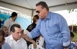 """Romoaldo foi """"obrigado""""a dividir propina com Silval através de reforma de pousada"""