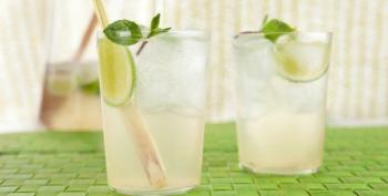 5 Benefícios do Suco de Erva Cidreira – Como Fazer, Receitas e Dicas