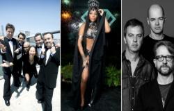 Final de semana tem Ludmilla, Nenhum de Nós, show de humor, festas e exposição