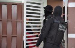 Polícia Civil cumpre 62 mandados contra membros de facção criminosa em MT