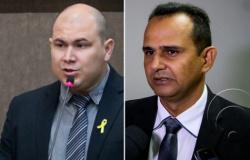 Juiz nega embargo de declaração e mantém cassação de dois vereadores
