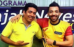 PRE pede cassação de Ademar e inelegibilidade do irmão, Jajah Neves