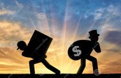 IBGE: metade da população brasileira vive com menos de um salário mínimo e 1% ganham 36 vezes mais.