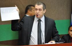 Delegado e perito da PF podem ser chamados a depor na CPI do Paletó
