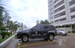 Grupo suspeito de cometer fraudes e sonegar R$ 140 milhões em ICMS é alvo de operação em MT e SP