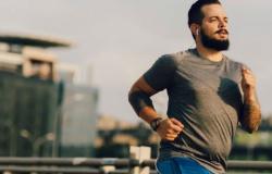 Se Você Está Correndo e Não Perde a Barriga