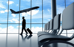 Atraso injustificado de voo gera indenização