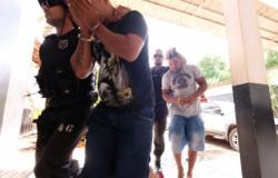 Acusados de assassinaram prefeito aceitaram dinheiro por estarem passando por necessidade financeira