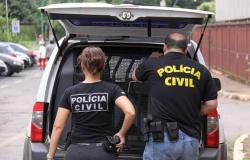 Estelionatário que usava nome de policiais e agentes penitenciários para fazer empréstimos é preso