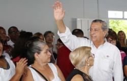 Jaime deixa Secretaria em março e sinaliza que deve disputar uma vaga na majoritária