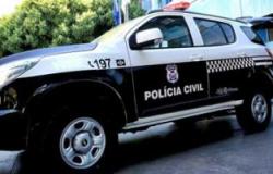 PC prende 7 suspeitos por morte de menor motivada por ciúmes