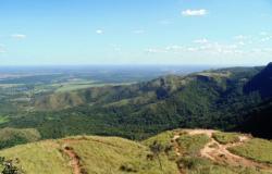 Polícia prende suspeito de roubar turistas no Mirante de Chapada
