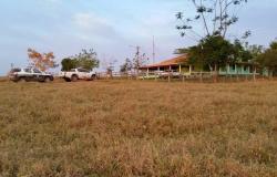 Fazenda, veículos, casas e terreno são sequestrados em operação contra facção criminosa